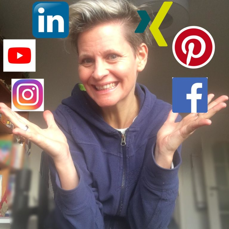 Meine Tipps für den Umgang mit Social Media